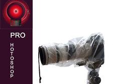 Regenschutz /Cover Universal für Spiegelreflexkameras