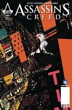 ASSASSINS CREED #7 Cover A Titan VF/NM Comics - Vault 35