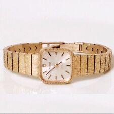 Ladies Rolex Tudor Mechanical Watch Art Deco Gold