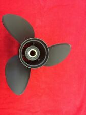 EVINRUDE  13 3/8 X 17 STAINLESS STEEL PROPELLER,