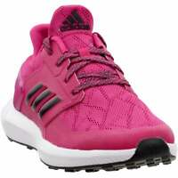 adidas Rapidarun (Little Kid/Big Kid)  Casual Running  Shoes - Pink - Girls