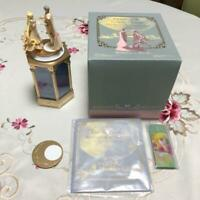 PROPLICA Sailor Moon Tuxedo mirage Memorial Ornament Music Box BANDAI Japan
