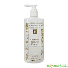 New Eminence Clear Skin Probiotic Cleanser 250 ml / 8.4 fl oz with free shipping