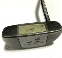 """Never Compromise Sub 30 A2 Putter RH Steel Mid Mallet 35"""" Putter"""
