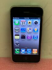 Apple iPhone 3GS - 16GB - Black (AT&T) A1303 (GSM) MC135LL - RESET