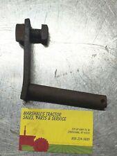 512634r91 Hopper Chain Idler Arm Ih 101 Side Dresser Farmall Tractor Sa 130 140