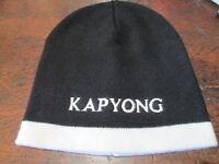 Kapyong Beanie Australian Korean War Battle