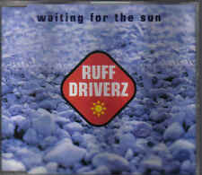 Ruff Driverz-Waiting For The Sun cd maxi single