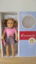 AMERICAN GIRL JLY/MY AG/TRULY ME #21 DOLL NIB