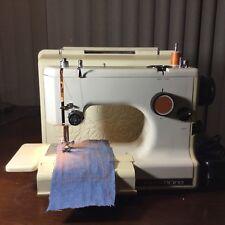 Vintage Sears Kenmore 158.10450 Portable Sewing Machine
