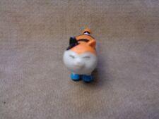 New listing Micro Miniature 1� X 1.75� Kitty Cat Figure (Ma348)