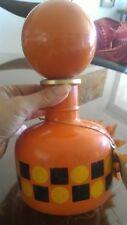 bottiglia Beccaro lacrima Christi anni 60-70