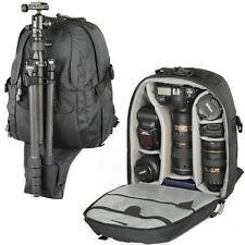 Lowepro Mini Trekker Bag Waterproof DSLR Camera Backpack Daypack Rucksasck Pad