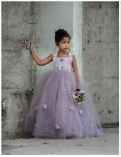 NWT Dollcake Day Dreamer Train Tutu Dress Frock Party Special Photo Girls 2 5 12