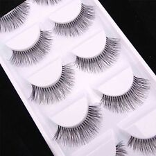 Eye Lashes Extension Makeup Long False Eyelashes Party Makeup False Eye Lashes