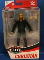 Mattel WWE Elite Series 76 Christian Variant Action Figure