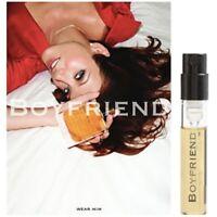 Kate Walsh | BOYFRIEND | Eau de Parfum | 0.05 fl. oz. vials DISCONTINUED