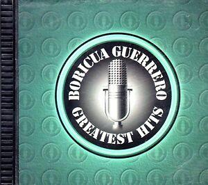 BORICUA GUERRERO - GREATEST HITS - MAICOL Y MANUEL, EDDIE DEE, HECTOR Y TITO