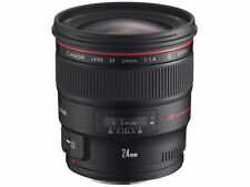 Canon EF 24mm F1.4L II USM Wide Angle Lens  Japan Domestic Version New
