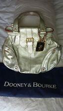 Dooney & Bourke Silver Hayden Panettiere Bag