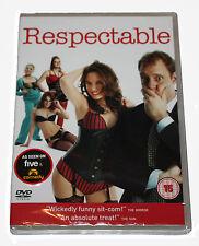 Respectable - DVD - NEW SEAL BOX