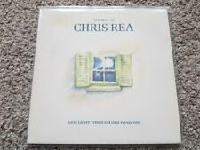 Chris Rea - The best of Vinyl LP [inc. Driving home for Christmas]