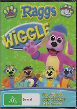 Dvd = Raggs Wiggle
