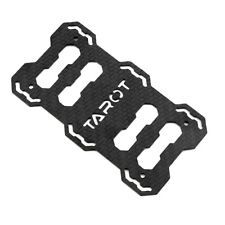 Tarot 3K Carbon Mount Plate TL65B03 For FY 650 Folding Main Frame set Quadcopter