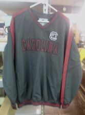 South Carolina Gamecocks Colosseum Large Mens Pullover/Windbreaker/Jacket - NCAA
