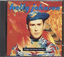 HOLLY JOHNSON - Dreams That Money Can't Buy - CD 1991 COME NUOVO
