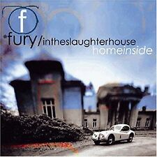 Fury in the Slaughterhouse Home Inside-Limited Edition