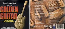 GOLDEN GUITAR - DOESN'T EVERYBODY WANT A -OZ 15 TRK CD-GINA JEFFREYS-REG LINDSAY