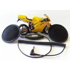 Tork X2 Helmet Speakers