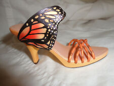 Just The Right Shoe by Raine Monarch Collectible 25364