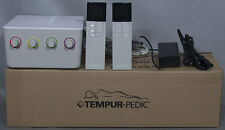 NEW Tempur-Pedic TEMPUR-Choice Mattress Pump Assembly Kit w/2 Remotes