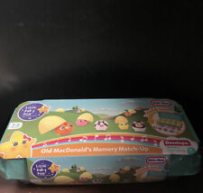 Little Baby Bum Old McDnld's Memory Game