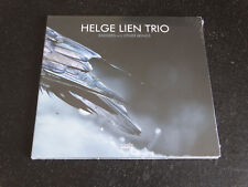 CD DIGIPACK HELGE LIEN TRIO - BADGERS AND OTHERS BEINGS / neuf & scellé