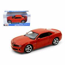 Articoli di modellismo statico Maisto pressofuso per Chevrolet