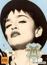 Madonna - The Immaculate Collection (DVD, 1999)
