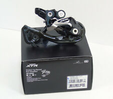 Genuine Nos Shimano XTR Rear Derailleur, RD-M980 SGS, 10 Speed, Brand New In Box