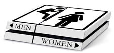 Discern WC boy/girl DECAL PROTECTIVE STICKER for SONY PS4 CONSOLE CONTROLLER