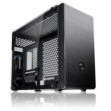 Raijintek Ophion Evo ITX Gaming Case - Black USB 3.0