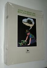 John Deere NEW (50) Ertl 1986 Large Toy Catalogs-sealed in original packaging
