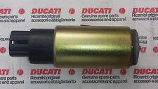 Ducati *ANGEBOT*  BOSCH Benzinpumpe NEU - fuel pump fuelpump NEW