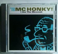 MC Honky - I Am the Messiah CD Spin Art SPART 122 (The EELS)