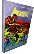 COMICS - INTEGRALE - MARVEL - AVENGERS : L'INTEGRALE 1965