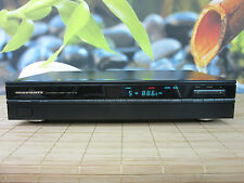 MARANTZ TUNER ST-40. HIGH MUSICALITY. AS NEW.