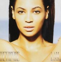 I Am...Sasha Fierce (Deluxe Edition) - (Audio CD) - by Beyoncé
