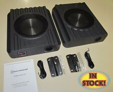 Secret Audio Undercover II Speakers 250 Watt - UNDERCOVER II (Pair) UCSS2