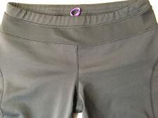Athleta Athletic Yoga Workout Black Pants Small/Tall Style 905874